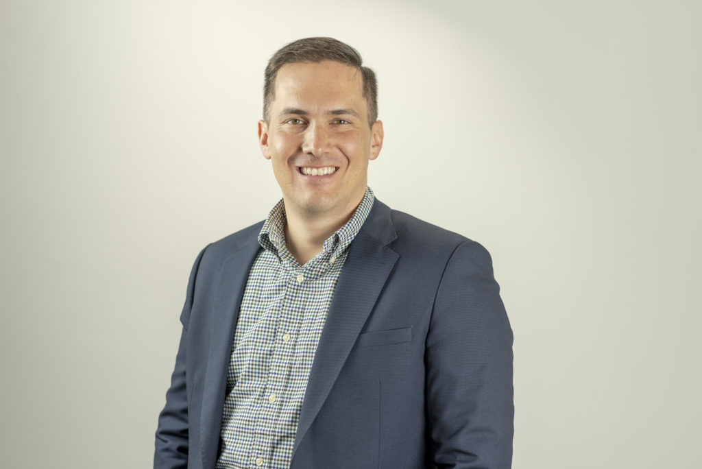 Tomáš Jungmann, obchodní ředitel eD system